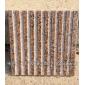 新疆红石材花岗岩光面拉丝A原产地厂家批发 公司板材价格低