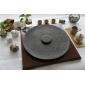 石材工艺 石茶盘 茶具