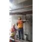 水洗石施工