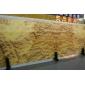 大量天然玉石拼画现货供应