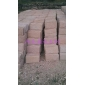 粉砂岩蘑菇石文化石 粉石英 白石英、绿石英、黑石英、蓝石英、桃红玉、白砂岩、粉砂岩、高粱红、玫瑰红、