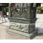 石雕香炉 宗教寺⌒庙石雕器具