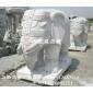 石头大象雕刻 石雕大象 石雕大象厂家