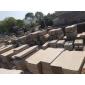 菊花黄料厂、新卡麦石材、成品、价格、出口