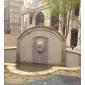 狮头雕塑喷泉 18660260723王小姐