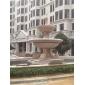 黄金麻水钵 喷泉 18660260723王小姐