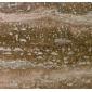 咖啡洞石大理石复合板