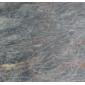 蓝色星球大理石复合板