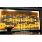 大量进口天然黑龙玉拼画 玉石电视餐厅大堂背景