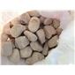 贵州米黄鹅卵石各种小规格板材贵州所有品种