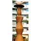 厂家直销花钵 雕塑 壁炉 景观雕塑文化砖 东莞雕塑 花盆 佛像 罗马柱