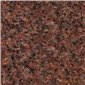 齐鲁红花岗岩石材