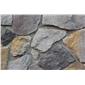 昊石�人造文化石之乱型石