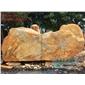 广西景观石、广西黄蜡石价格、广西刻字园林石、批发广西景观石
