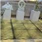 供应天然玉石瓷砖复合玉砖 魔方砖 玻璃复合透光背景墙