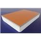 氟碳漆保温装饰复合板
