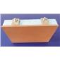 超薄陶瓷板保温装饰一体化4