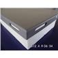 铝板保温装饰一体化