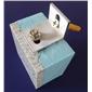 石材保温装饰一体板(背栓系统)3