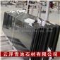 河北黑2号 优质中国黑石材直销 光面石材