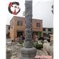 本厂大量供应石雕盘龙柱,石雕图腾柱,罗马柱,各种装饰柱
