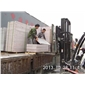 保温石材装车发货2