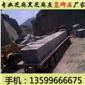 福建芝麻黑花岩G654石材特大级荒料