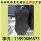 中国黑石材福建芝麻黑G654光面墓碑石