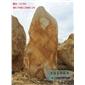 黄蜡石产地批发刻字石、批发园林石、批发景观石、批发黄蜡石