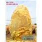 湖南大型黄蜡石价格、湖南刻字景观石、湖南大型园林石批发采购
