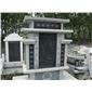 供应石材公墓,墓碑,雕塑,浮雕,栏杆
