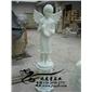 西方人物雕塑 之最美人像    造型各异 种类丰富      送货上门