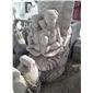 石雕雕塑 欧式石雕  石雕金蟾