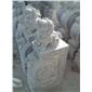 青石石雕 石雕动物 石雕貔貅