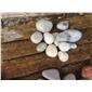 鹅卵石米黄贵州灰各种小规格板材贵州所有品种