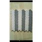 马赛克米黄黑木纹各种小规格板材贵州所有品种