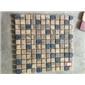 马赛克木纹玉黑木纹各种小规格板材贵州所有品种