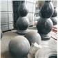 芝麻黑G654圓球