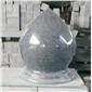 芝麻黑G654圆球 (3)