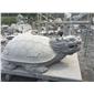石烏龜雕塑,噴水雕塑青石雕塑,登封祥隆石材