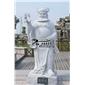 九龙星石雕花岗岩汉白玉八仙过海人物雕塑 园林广场雕塑