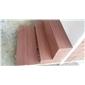 红木纹砂岩