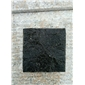 中国黑 自然面 块石