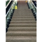 粉红麻西丽红 楼梯踏步 地砖 小方块