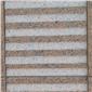 桂林紅天山紅新疆紅盲道石 盲人石