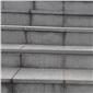 芝麻灰 楼梯踏步 地砖 小方块