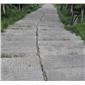 芝��缰�力形成麻灰楼梯踏步 地砖