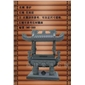 惠安石香炉 寺庙香火炉雕塑00155
