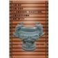 惠安石香炉 寺庙香火炉雕塑0012