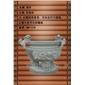 惠安石香炉 寺庙香火炉雕塑1001